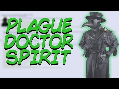 Greentext Stories- Plague Doctor Spirit Mp3