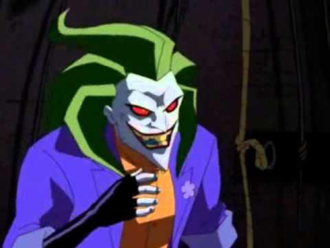 Joker's song for The Batman