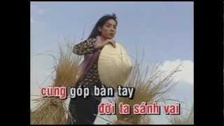 karaoke (beat) LK dân ca ba miền - Phi Nhung