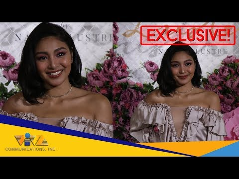 WATCH: Nadine Lustre is a perfectionist business woman! [LUSTER Pop Up Store BTS]