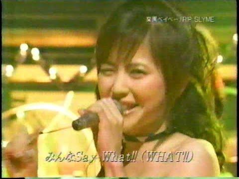 三浦理恵子「楽園ベイベー」(02.07.27)