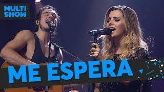 Baixar Me Espera   Sandy + Tiago Iorc   Música Boa Ao Vivo   Música Multishow
