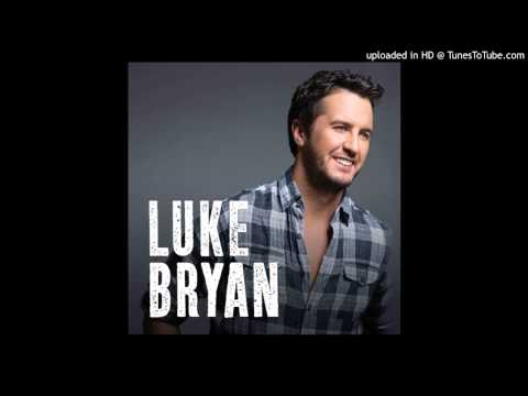 Luke Bryan - Goodbye Girl