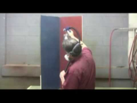 Spray Finishing with Earlex HVLP Sprayers Presented by Woodcraft