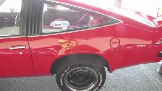 1975 Chevy Monza 2+2