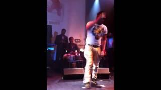 Jazzy B live Melbourne 2012 by PK SINGH
