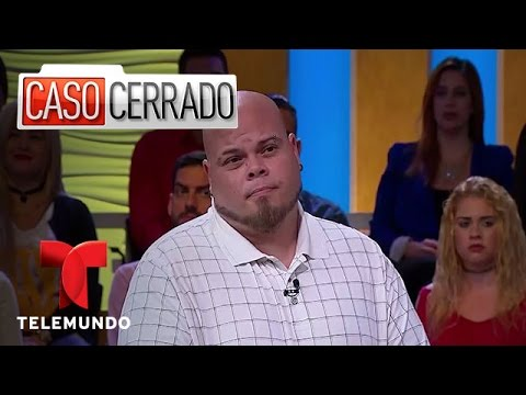 Caso Cerrado | TSA Sexual Harassment | Telemundo English