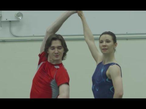 Episode 5: Bolshoi Prima Maria Alexandrova in Valentine's Day Special