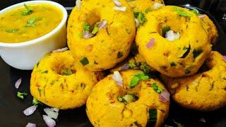 Makka Dhokla  5 मिनट मे बनाये मक्के के आटे वेजिटेबल ढोकला ऐसा स्वादिष्ट नाश्ता की आप बार बार बनायगे 