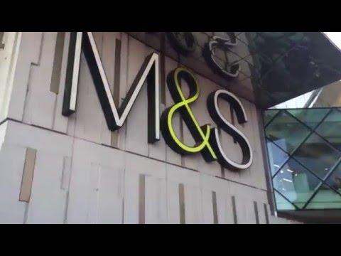 Vlog-Targul din ilford + Mall Stratford