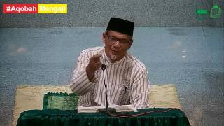 Download Video Tafsir Surah Al Hasyr 21-24 ~ Ust. Novrizal Nawawi MP3 3GP MP4