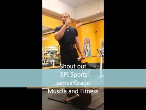 September 15, 2015 60 day Revolution workout