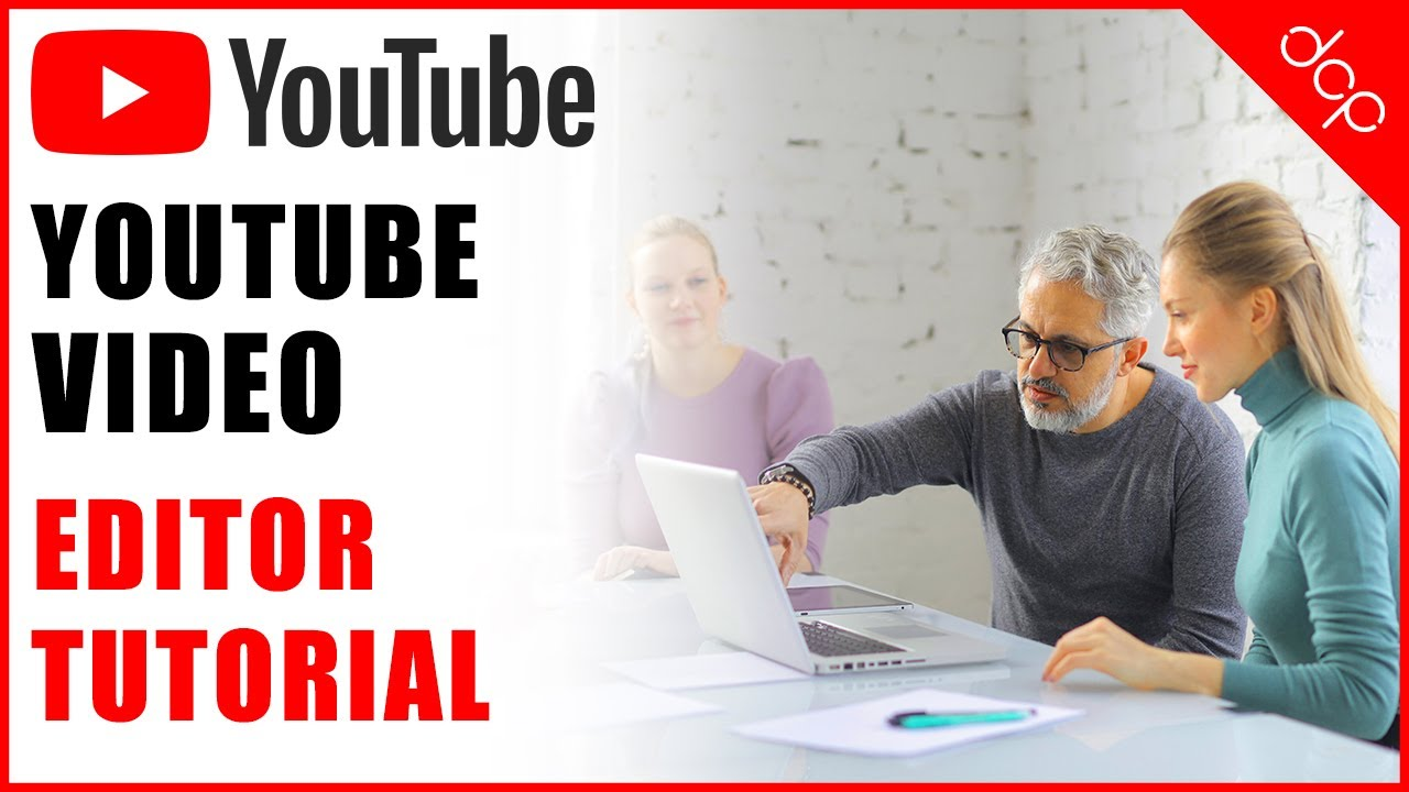 How To Edit Videos Using Youtube Video Editor  Tutorial