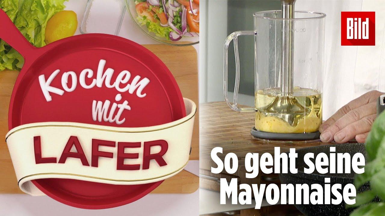 Mayonnaise Lafer