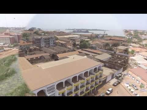 Guine Bissau
