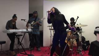 Kassy Levels - Deja Vu (Beyonce Cover) thumbnail