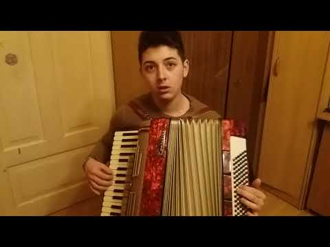 DIS KOLIBER--- Akordeon mix część 1
