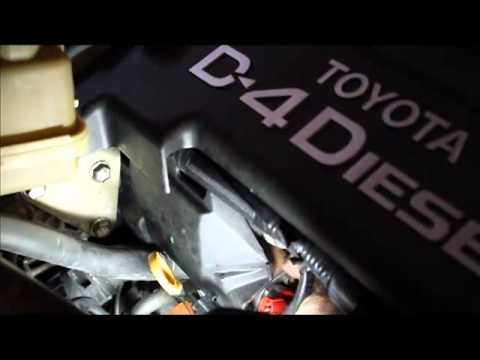 Avensis D4D Lack Of Power? Turbo Issues? - Avensis Club - Toyota