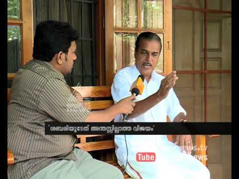 M Vijayakumar responses on Asianet News എം വിജയകുമാര് ഏഷ്യാന�...