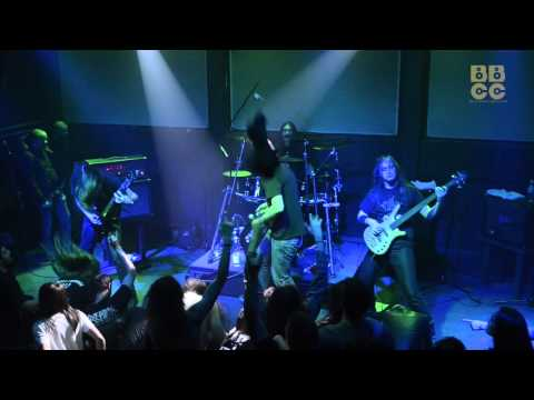METAL FEST - Toxicdeath live @ BBCC Lukavac dio 6