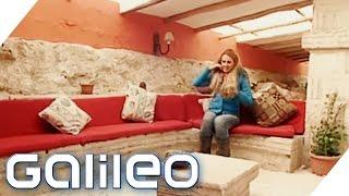 Platz 2: Traumhaftes Salzhotel in Bolivien | Galileo | ProSieben