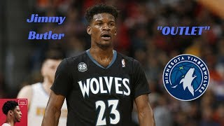 "Jimmy Butler ""Outlet"" Mix 