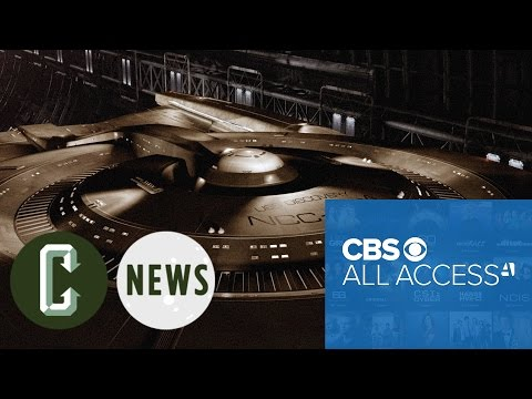 CBS All Access to Offer Commercial Free Plan   Collider News