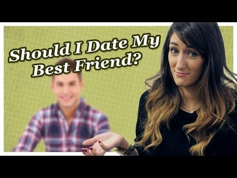 why dating a friend is a bad idea