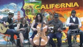 """Dirty Cello - """"California"""""""