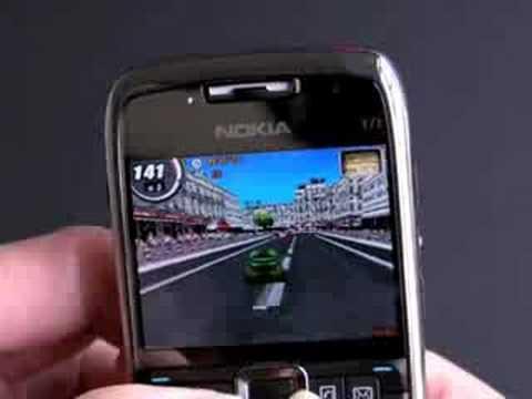les jeux de nokia e71 mobile9