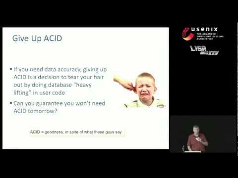 NewSQL vs. NoSQL for New OLTP