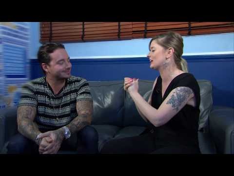 J Balvin - The Interview