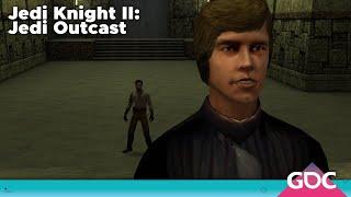 GDC Plays Jedi Knight II: Jedi Outcast with Raven Software