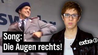 extra-3-Song: Nazis in der Bundeswehr