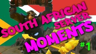 Dota 2 Bru South African Server Moments 1