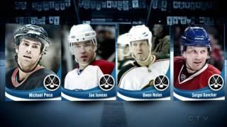 W5: NHL star's hard lesson in finance & trust