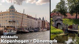 Kopenhagen mit AIDA
