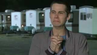Teen Wolf (Season 2) Cast Bloopers