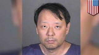 Калифорнийский фотограф приставал к корейским моделям, угрожая депортацией(Фотографу из Лос-Анджелеса грозит обвинение в совершении преступления на сексуальной почве. С помощью..., 2014-11-17T09:13:04.000Z)