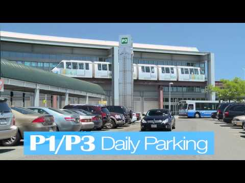 Safe, Convenient, Newark Airport Parking, The Port Authority of New York and New Jersey