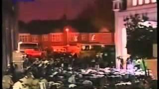 Demise of Hadhrat Mirza Tahir Ahmad & Election of His Holiness Khalifatul Masih V.