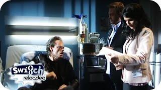 Dr. House und Hugo Egon Balder