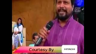 Amir Liaqat status in Ramadhan