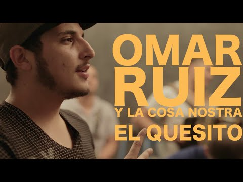 Omar Ruiz - El Quesito (Encore Sessions)
