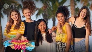 Folge 1 - Die Mädchen-WG in Valencia | ZDFtivi