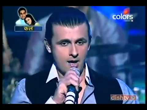 The Lord of the chords SONU NIGAM Thank you god Shukrallah