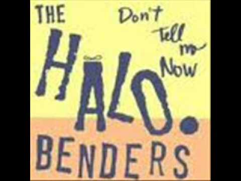 Planned Obsolescence-The Halo Benders
