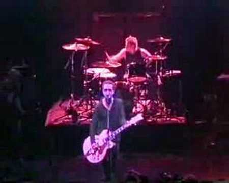 Like a Child Again - The Mission UK - London Astoria 2002