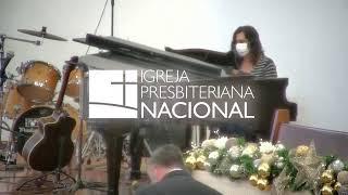 AO VIVO: MINI LIVE DDS & CULTO DOMINICAL (Isaías 12 - Rev. Obedes Júnior) - 20/12/2020 (MANHÃ)