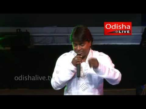 Nadira Nama Alasa Kanya  Akshaya Mohanty - Bibhu Kishore - HD